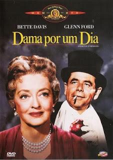 Poster do filme Dama por Um Dia