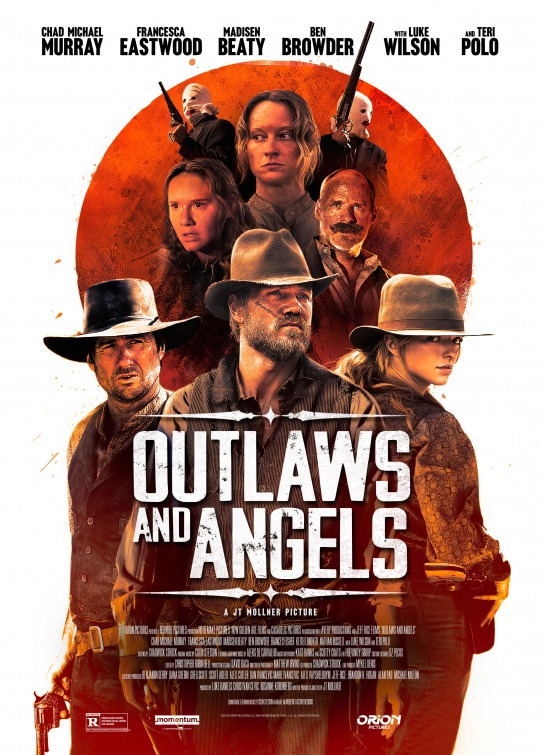Poster do filme Criminosos E Anjos