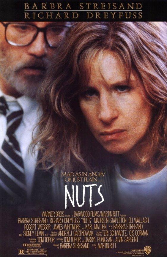 Poster do filme Querem Me Enlouquecer