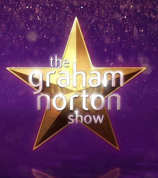 Poster do filme The Graham Norton Show