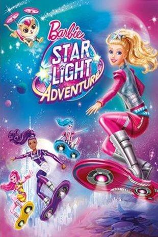 Poster do filme Dance! Treino com a Barbie