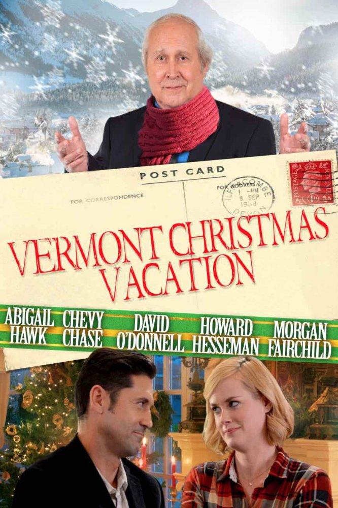 Poster do filme The Christmas Apprentice