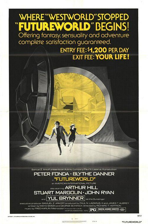 Poster do filme Ano 2003 - Operação Terra