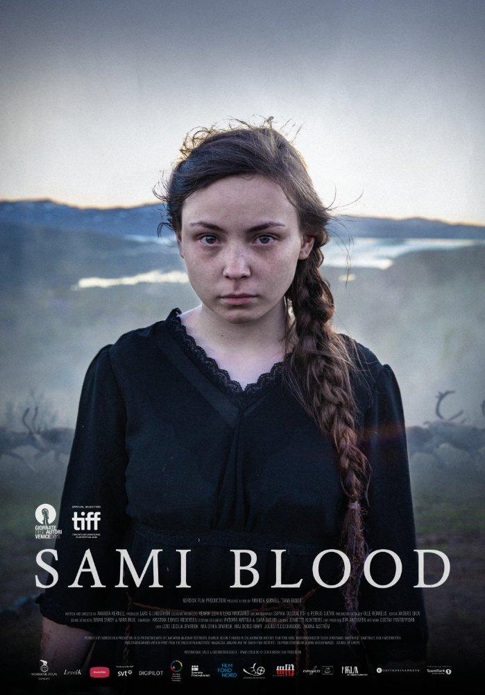 Poster do filme Sámi Blood