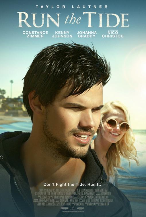 Poster do filme Run The Tide