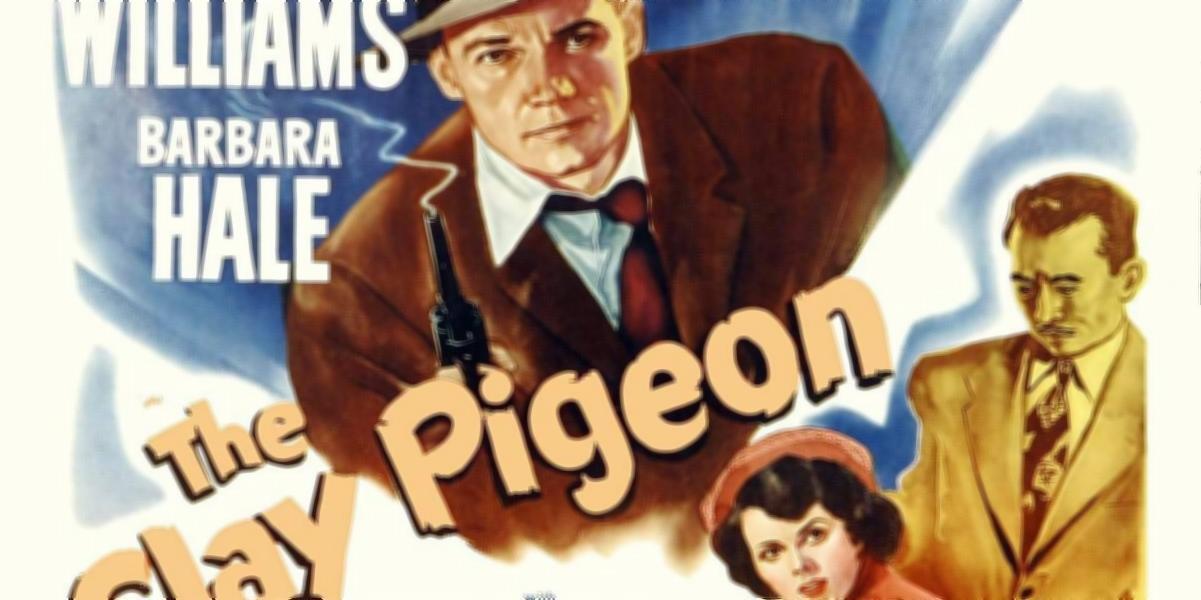 Poster do filme Alma em Sombras