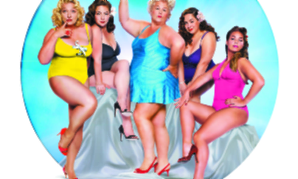 Poster do filme Amor Plus Size
