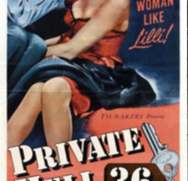 Poster do filme Dinheiro Maldito