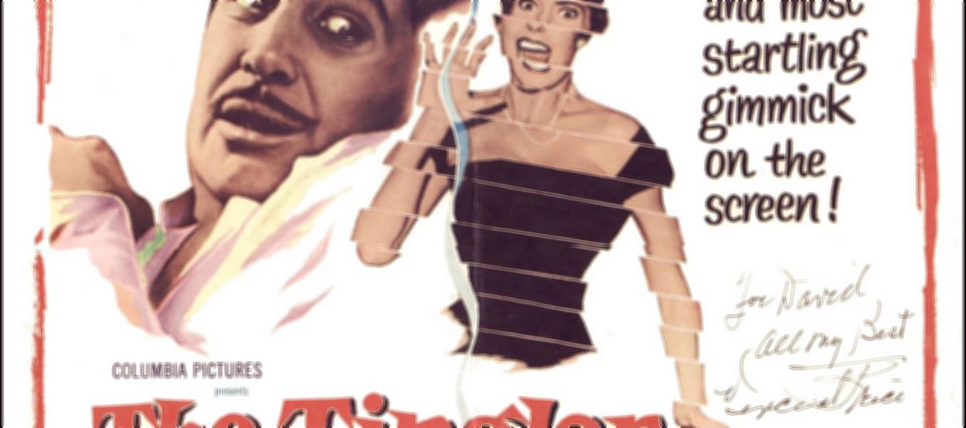 Poster do filme Forças Diabólicas