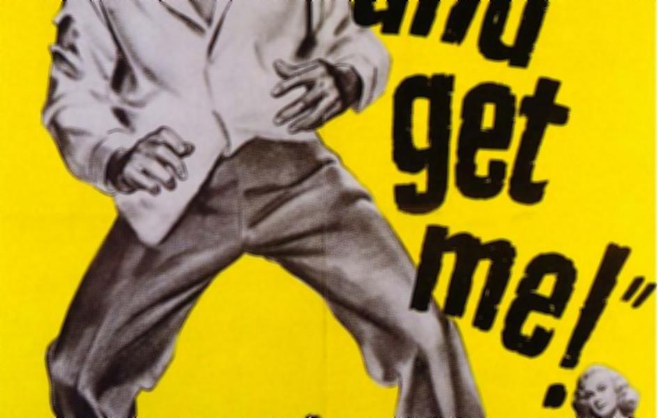 Poster do filme Justiça Injusta