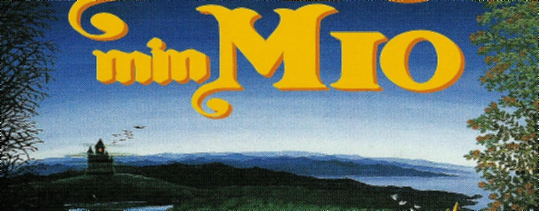 Poster do filme Mio na Terra da Magia