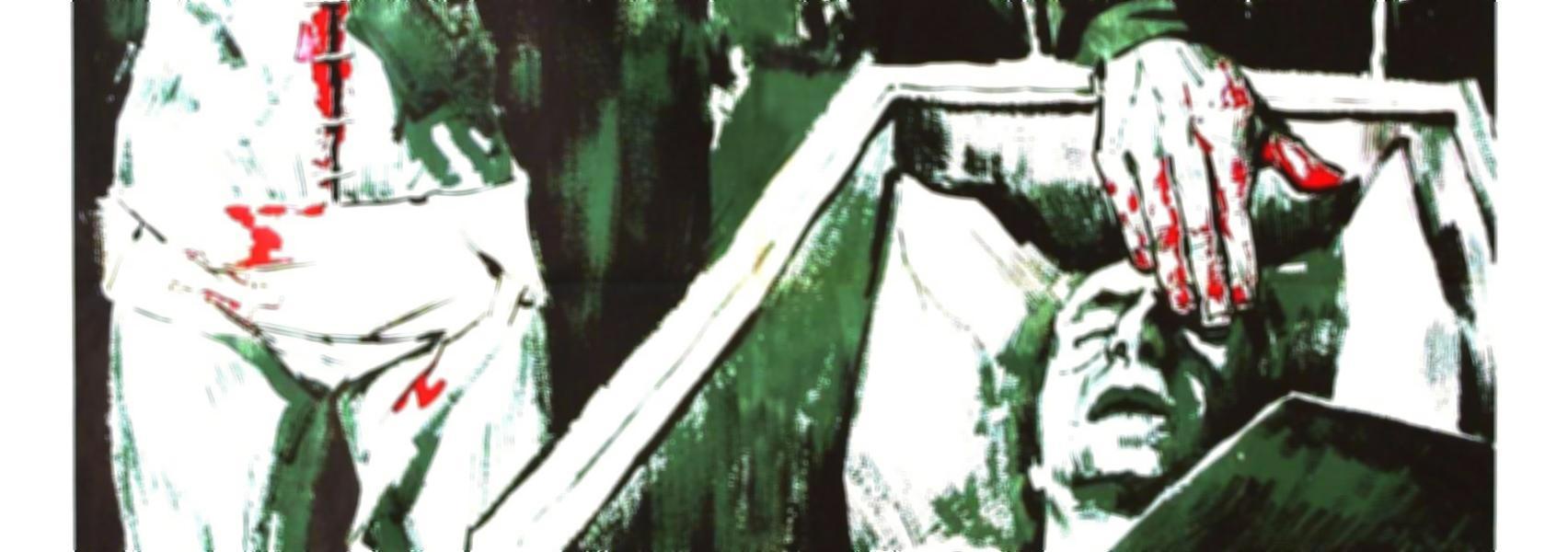 Poster do filme Não se Deve Profanar o Sono dos Mortos