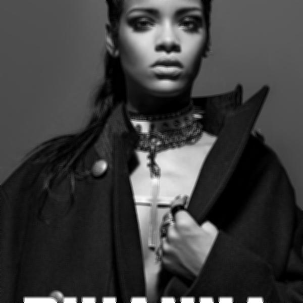 Poster do filme Rihanna: Documentário