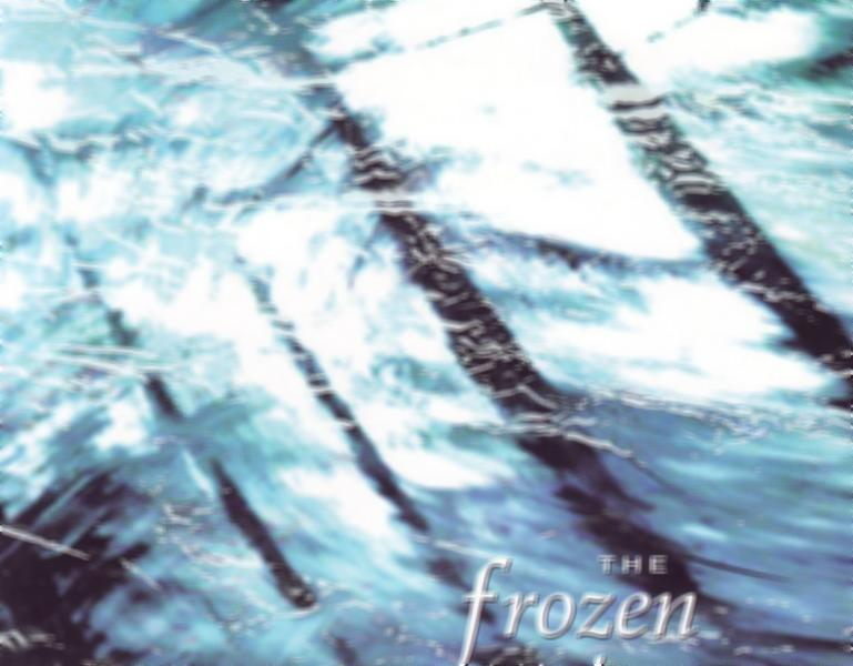 Poster do filme The Frozen Autumn - Seen From Under Ice