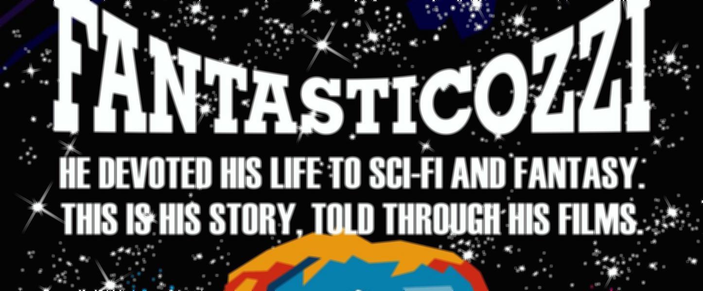 Poster do filme FantastiCozzi