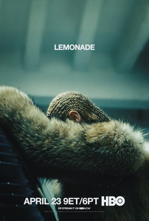 Poster do filme Lemonade