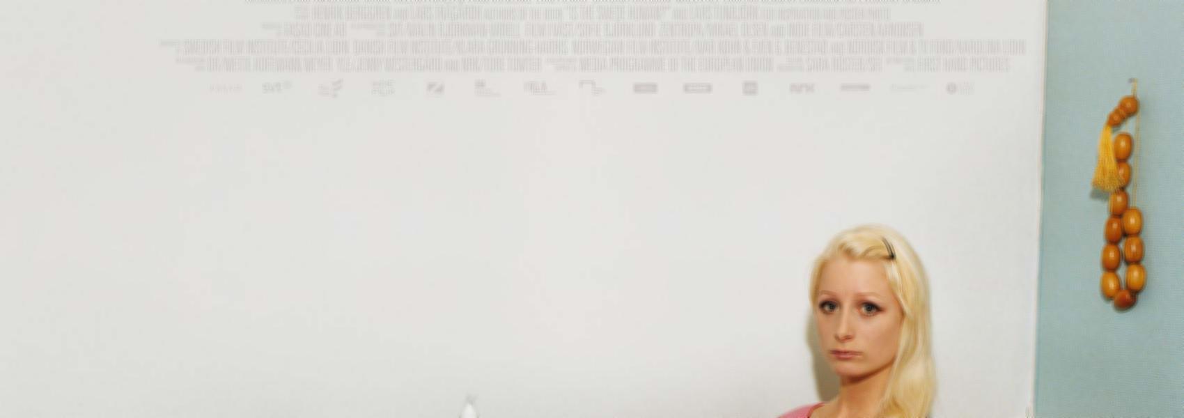 Poster do filme A Teoria Sueca do Amor