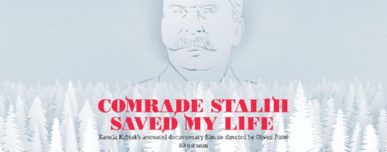 Poster do filme Comrade Stalin Saved My Life