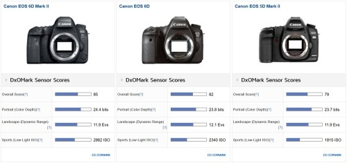 Medium Of Canon 6d Vs 5d Mark Ii