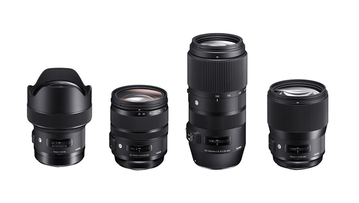 Fullsize Of Sigma Lenses For Canon