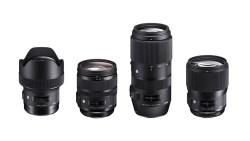 Small Of Sigma Lenses For Canon