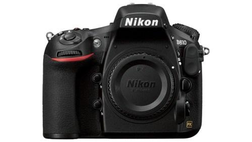 Medium Of Nikon D850 Availability