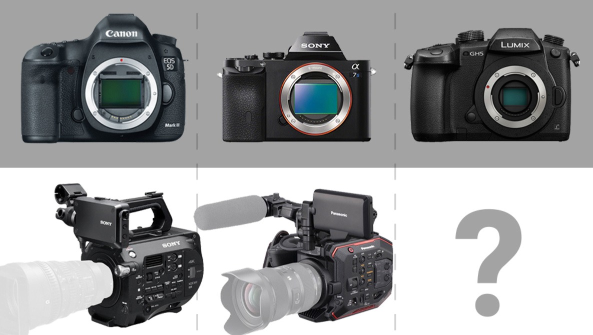 Wondrous Is Now Right Time To Buy A Video Will Fspers Upgrade To Fspers Gh5 Vs Sony A7rii Gh5 Vs A7sii Slow Motion dpreview Gh5 Vs A7sii