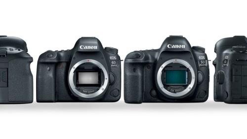 Medium Of Canon 6d Vs 5d Mark Ii