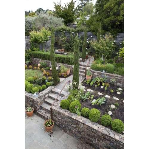 Medium Crop Of Garden Ideas For Backyard