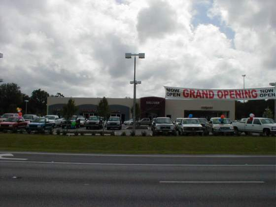 Sullivan Buick Gmc Truck   Car and Truck Dealer in Ocala  Florida     182 cars found