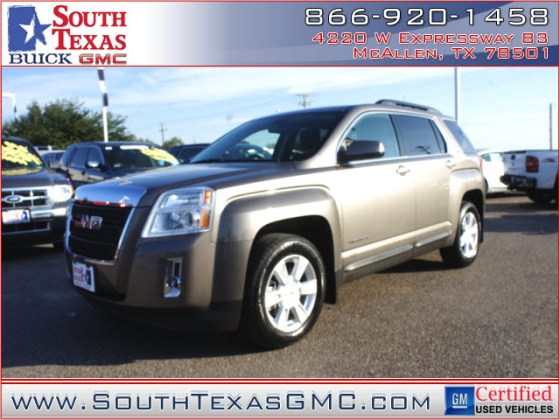 South Texas Buick Gmc   Car and Truck Dealer in Mcallen  Texas     781 cars found