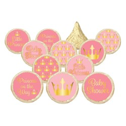 Exceptional Little Princess Girl Baby Shower Mes Distinctivs Girl Baby Shower Centerpieces Girl Baby Shower Decorations