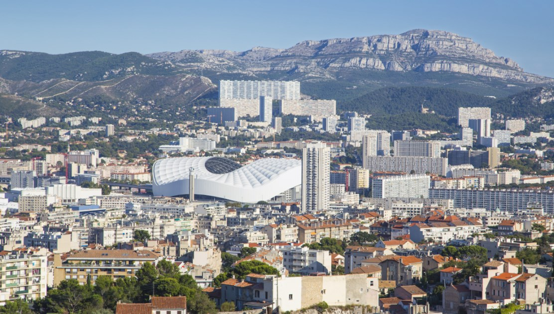 Things to do in Marseille France  Tours   Sightseeing   GetYourGuide com Nouveau Stade V    lodrome