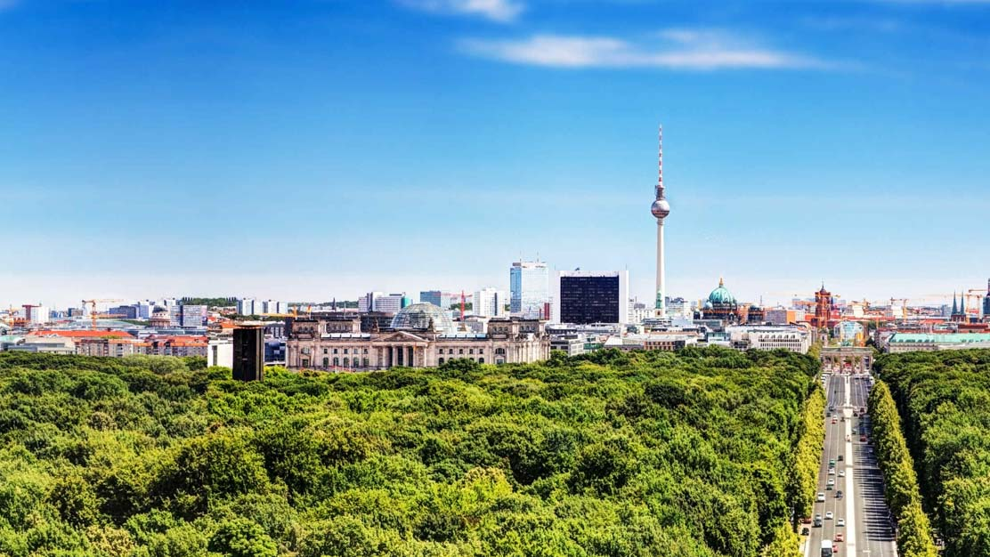 Things to do in Berlin Germany  Tours   Sightseeing   GetYourGuide com