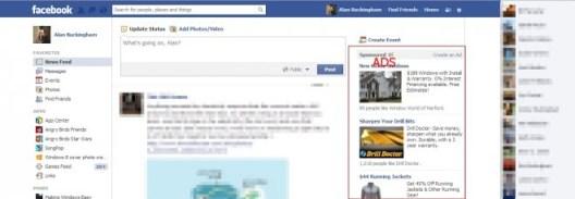 facebook ads before