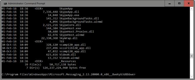 Cara Disable Skypehost.exe Windows Skype di Windows 10