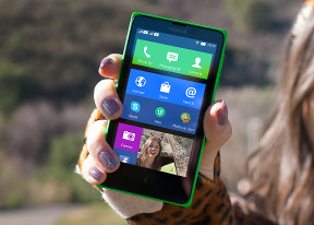 nokia x review under cover