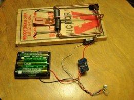 IoT Rat Trap