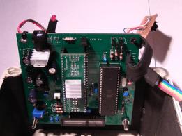 DAV5 V3.01 Raman Spectrometer