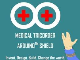 Medical tricorder