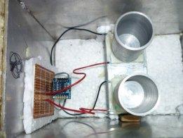 Isothermal Calorimeter