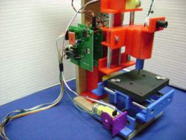Building Simplified Machinery