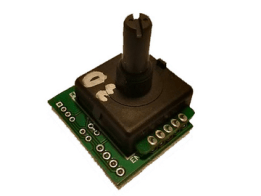 Digital Knob for Arduino I2C - Absolute Encoder