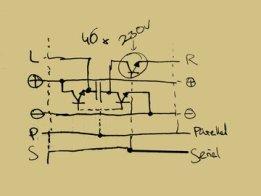 capacitor power bank