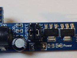 A cheap simple ESP8266 power supply