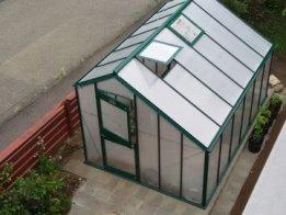 Greenhouse Pi