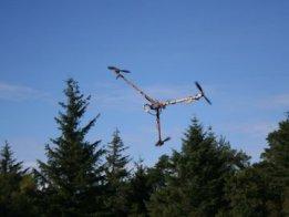 Bloodhound Drone: Autonomous Radiolocation