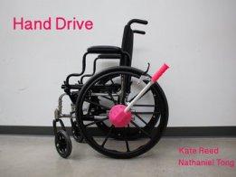 Hand Drive