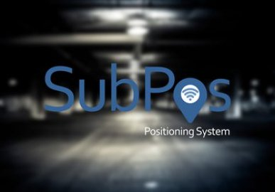 SubPos - Positioning System