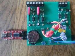230V/24V Digital Signal Recorder
